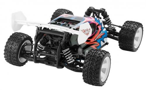MXB Buggy 1:10 MegaP GP RTR Krick 650201