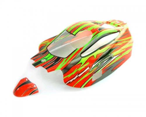 Karosserie Buggy lackiert N8 Krick 650896