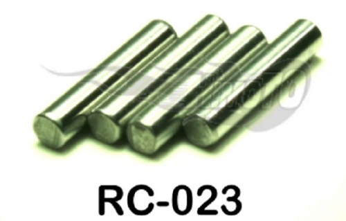 Mitnehmerstift 2x10 mm  (4) Krick 651230
