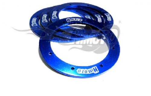 Reifenklemmringe  4 Stück Krick 651270