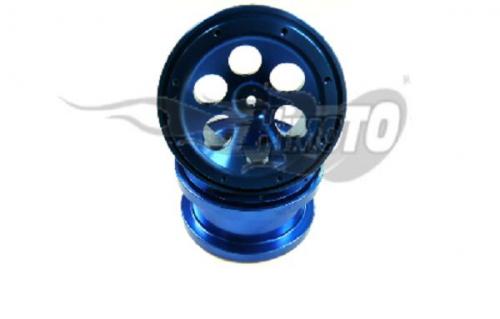 Aluminiumfelgen  2 Stück Krick 651601
