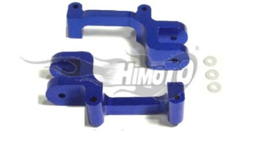 Aluminium Stoßdämpferhalter 2 Stück Krick 651607