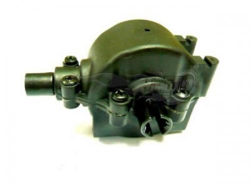 Getriebegehäuse mit Differential kpl. Krick 653020