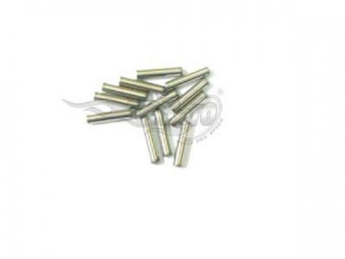 Pass-Stift 2 x 9,5 mm Krick 653089