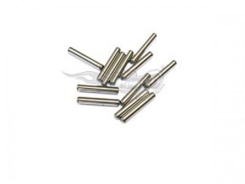 Pass-Stift 2 x 12,5 mm Krick 653090