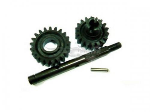 Getriebezahnräder 18Z/19Z./Stft Krick 653101