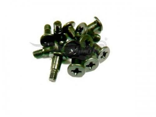 King Pin M3x9,5 mm  12 Stück Krick 653106