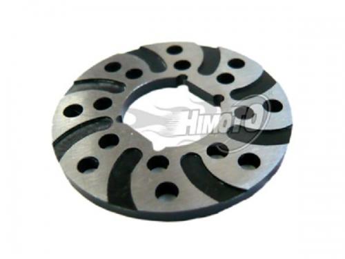 Bremsscheibe Stainless Steel Krick 653608