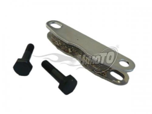 Bremsbeläge Stainless Steel Krick 653609