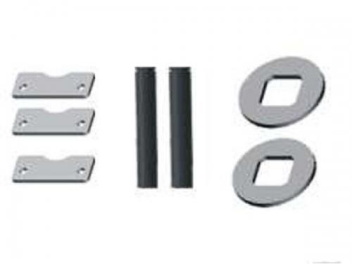 Bremsscheiben+Bremsplatten Krick 653723