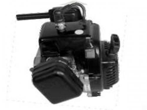 Benzin Motor CY23 cc Pro Krick 653752