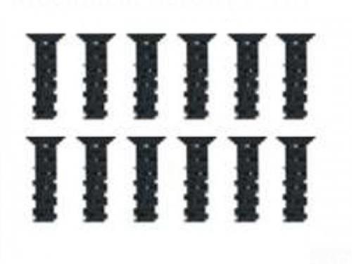 Senkkopfschraube M4x16 mm  12 Stück Krick 653785