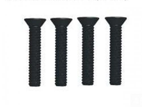 Senkkopfschraube M5x25 mm  4 Stück Krick 653792