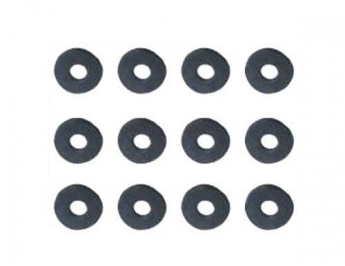 Karosserieschutzpads (12) Krick 654065