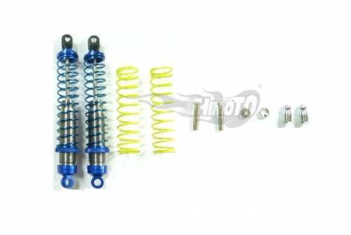 Tuning Stoßdämpfer Metall Bug Krick 654118