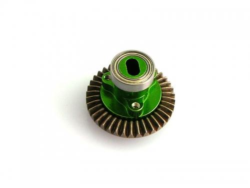 Aluminium Getriebe mit Teller Krick 654310