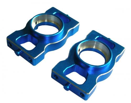 Mittelgetriebe Halterung Alu Set Krick 654603