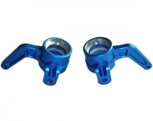 Achsschenkel Aluminium (2) Krick 654618