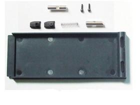 Batteriefachdeckel Krick 654710