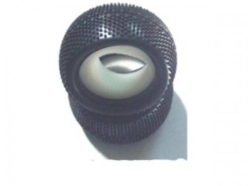 Reifen mit Einlagen Heck Paar Krick 654721