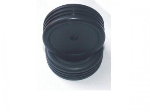 Reifen mit Felgen verklebt Front Paar Krick 654724