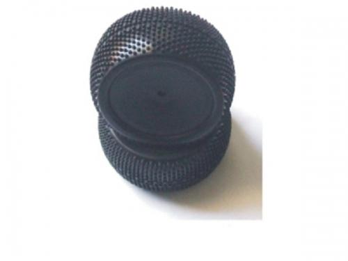 Reifen mit Felgen verklebt Heck Paar Krick 654725