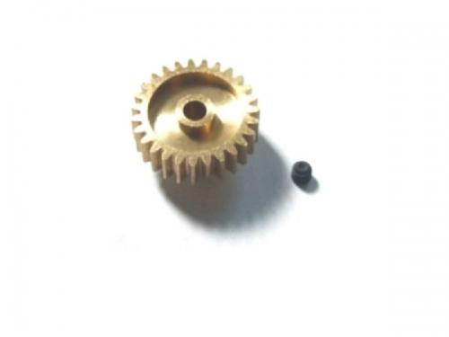 Motorritzel 21 Zähne Bohrung 3,18 mm Krick 654743
