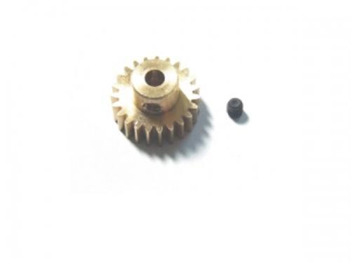 Motorritzel 27 Zähne Bohrung 3,18 mm Krick 654745