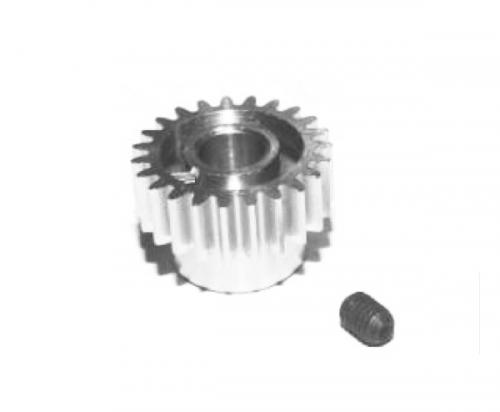 Motorritzel 21 Zähne Bohrung Krick 654781