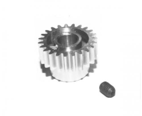 Motorritzel 23 Zähne Bohrung 5 mm Krick 654782