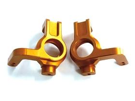 Aluminium Achsschenkel vorne (Paar) TT E8+N8 Krick 655302