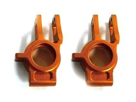 Aluminium Achsträger hinten (Paar) TT E8+N8 Krick 655303