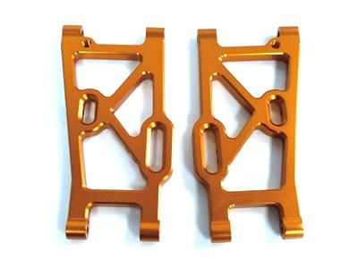 Aluminium Querlenker hinten (Paar) TT E8+N8 Krick 655312