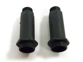 Stoßdämpfergehäuse hinten (2) E10 Krick 655426