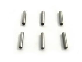 Mitnehmerstifte 2X10 mm (6) E10 Krick 655438
