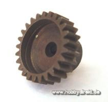 Motorritzel 22 Zähne 48dp Stahl M3 Krick 667022