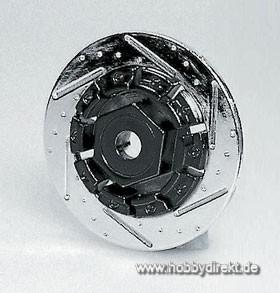 Krick APC-Propeller 12,5x6-72055