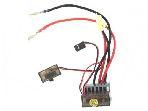 Elektronischer Fahrtregler MRC-18 Krick 67029