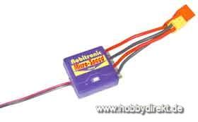 Micro Speed Fahrtregler Krick 67092