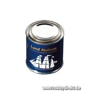 Lord Nelson Klarlack seidenglanz 125 ml Dose Krick 80112
