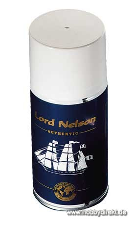Lord Nelson Porenfüller farblos 300ml Spraydose Krick 80120