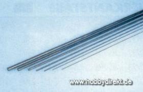 Federstahldraht 1,5x1000 mm Krick 81112 4025792011146 - Hobbydirekt