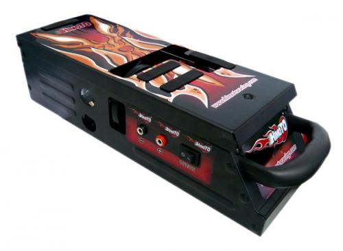 Profi Startbox 1:10/1:8 Himoto Design Krick 820777