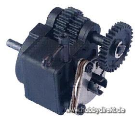 2-Gang Getriebe kpl. Vulcan Krick 850850