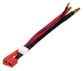 Anschlusskabel T-Plug/GK4 mm Krick 956130