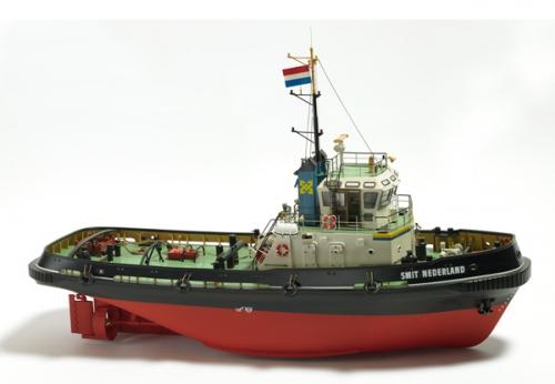 Smit Nederland 1:33  RC-Baukasten Billing Boats BB0528