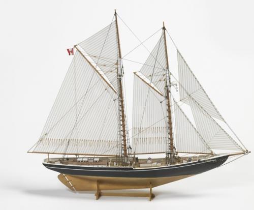 Bluenose II 1:100  Baukasten Billing Boats BB0600