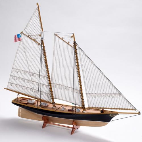 America 1:72  Baukasten Billing Boats BB0609