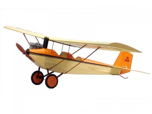 Pieterpol Air Camper EP Lascercut Bausatz Krick ds1803