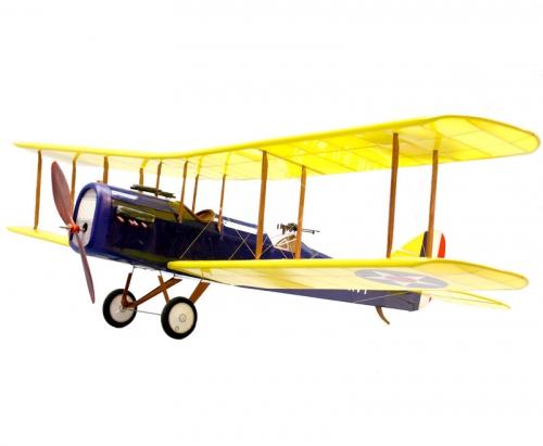DH-4 Doppeldecker EP Bausatz Krick ds1812